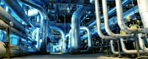 procesna industrija ROXTEC BST FIRESTOP TECMON