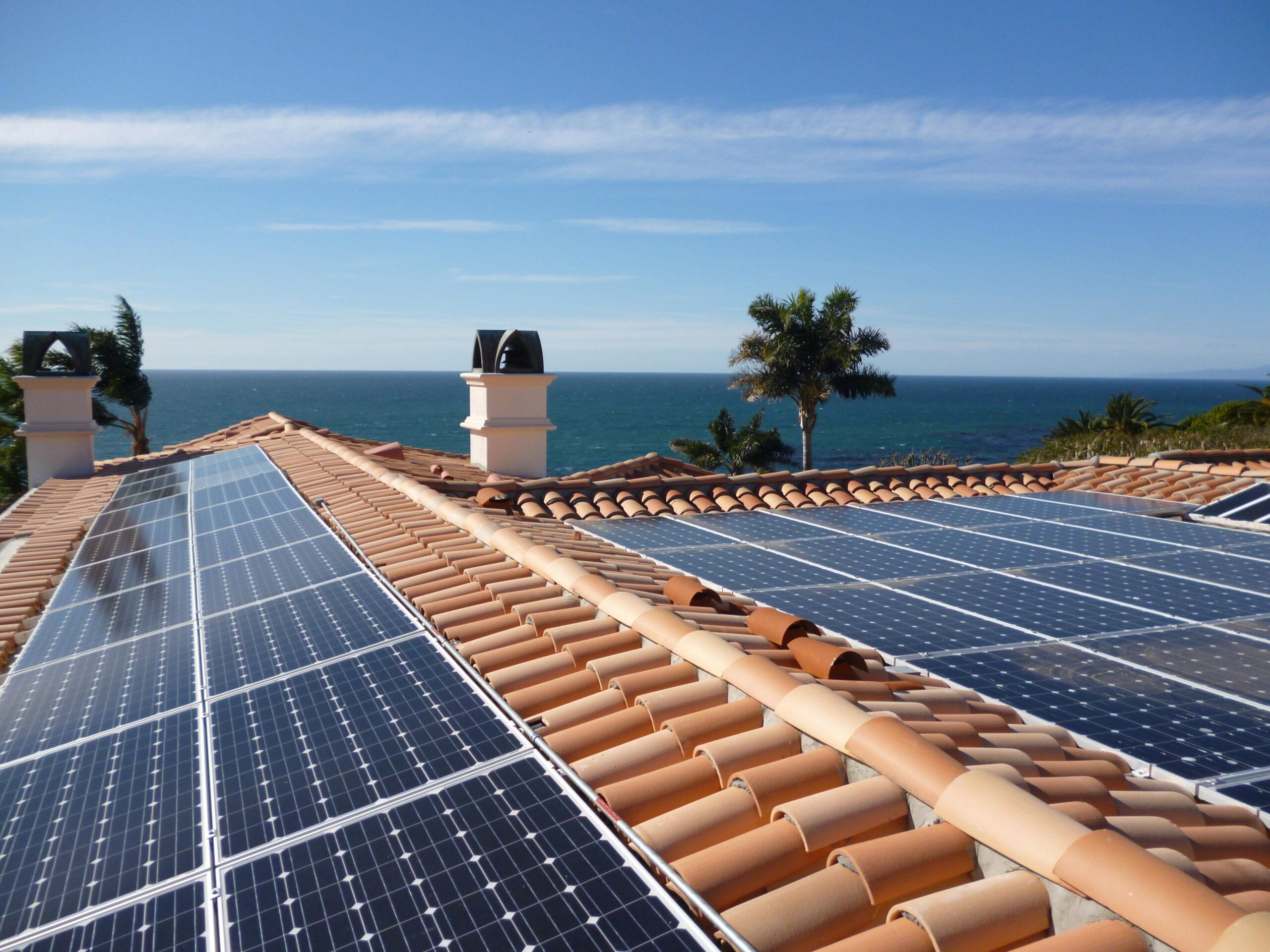 Solarne elektrane za kućanstvo