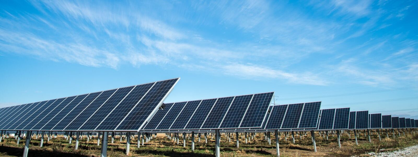 Solarne elektrane velike snage