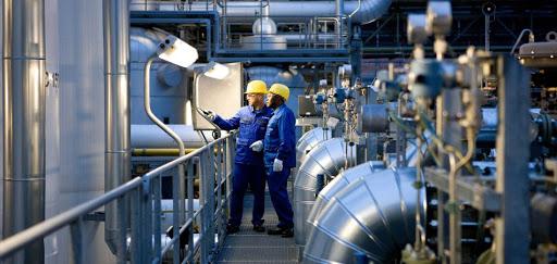 Industrijski program